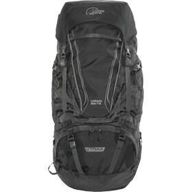 Lowe Alpine Diran 65:75 Backpack Herre anthracite/grey